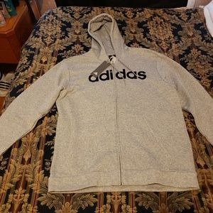 Adidas jogger hoodie